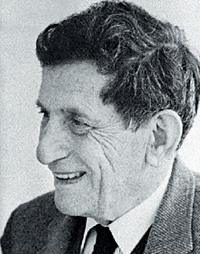 Дэвид Бом